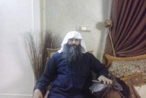 الشيخ الأردني ياسين العجلوني يدعو العالم الإسلامي للإعتراف بحقوق اليهود في جبل الهيكل