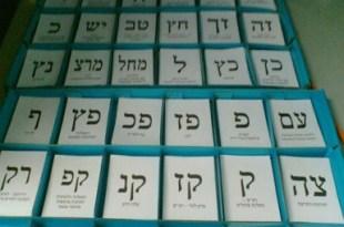 نتائج الانتخابات الإسرائيلية