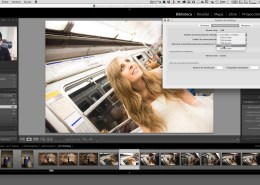 Novedades en preferencias de LIghtroom 6 y CC