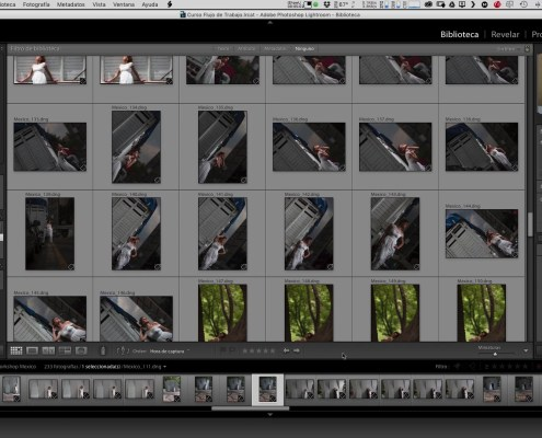 12 Entorno de Lightroom