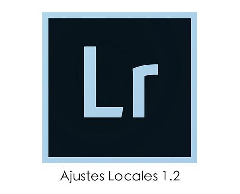 Recursos Lightroom: Ajustes Revelado Locales 1.2
