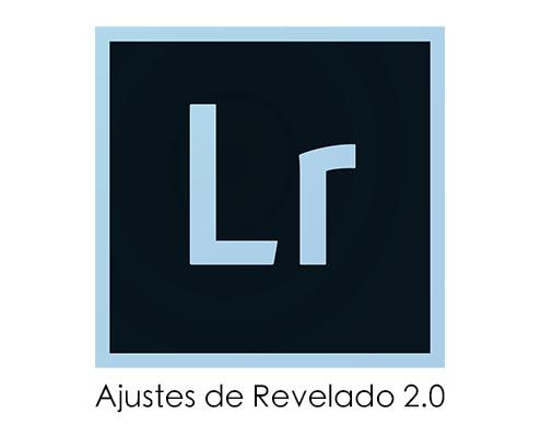 Ajustes Revelado 2.0