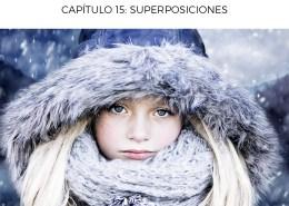 15 Superposiciones