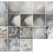 Textura Pintura: Los Grises