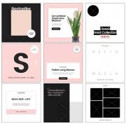 Kit Social Media