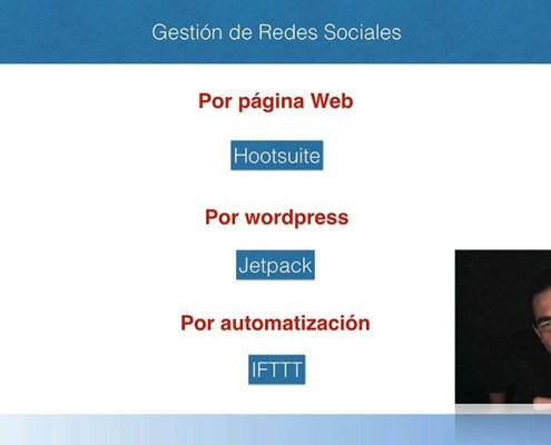 Automatización Redes Sociales: Introducción