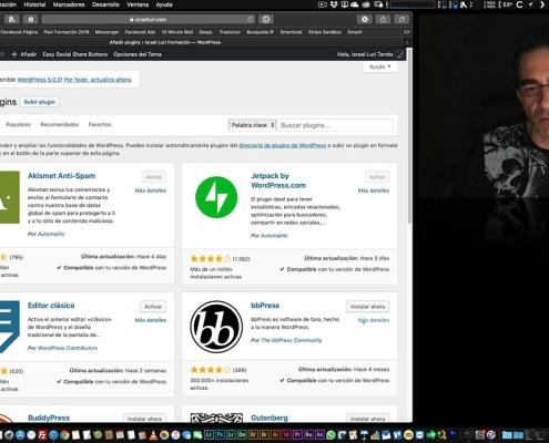 Automatización Redes Sociales: Jetpack