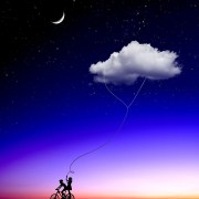 Atrapa la nube