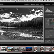 Curso completo Lightroom 4