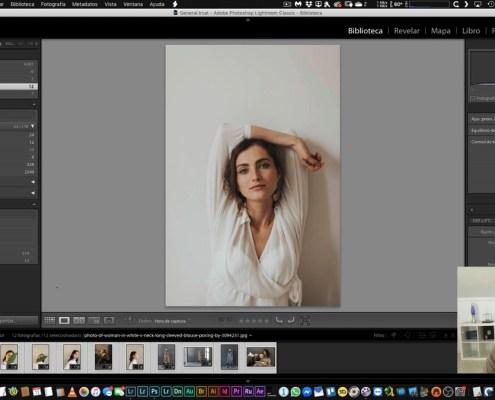 Preparando las imágenes para la Web
