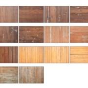 tablones de madera