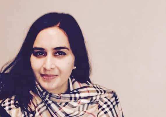 Zehra K Mohsin