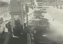 car ramming attack