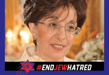 end jew hatred