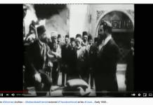 herzl sultan fake meeting