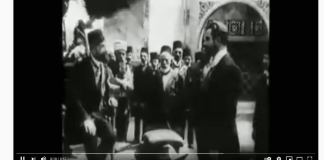 herzl sultan fake meeting
