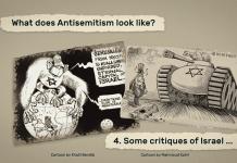 antisemitism video