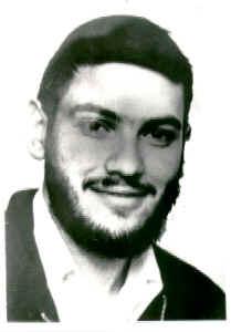 """Shmuel Mermelstein HY""""D"""