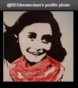 BDS Anne Frank