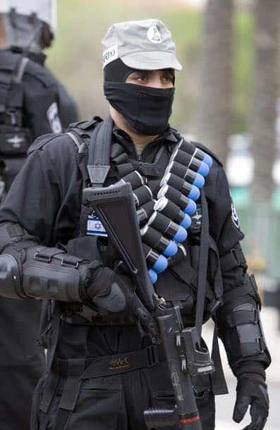 israeli police 2
