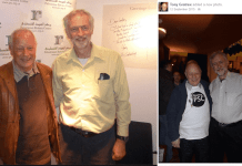 Gratrex and Corbyn