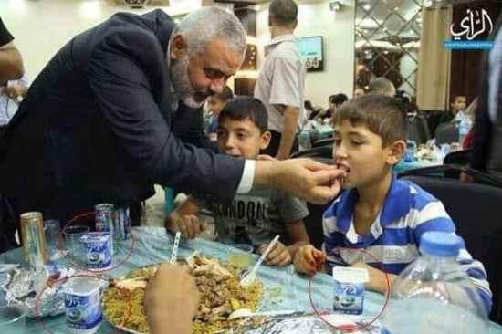 Hamas BDS fail
