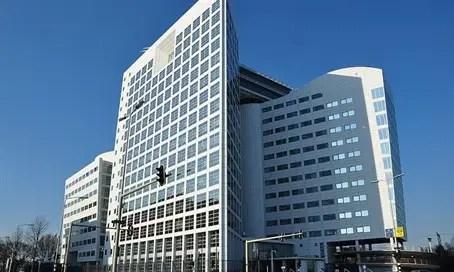 International Criminal Court, Hague