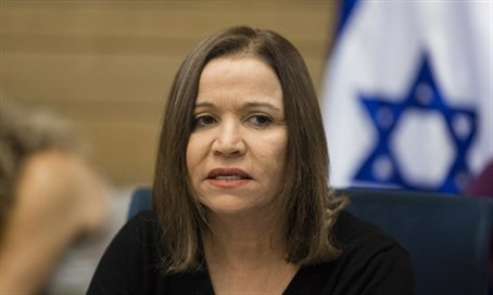 Shelly Yachimovich