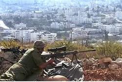 IDF sniper