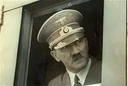 Ilustración: Adolf Hitler