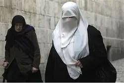 Arab women (file)