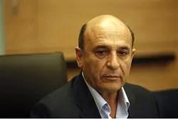 MK Shaul Mofaz