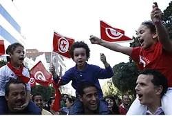 Rally de Túnez