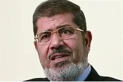 Mohammed Morsi, new President of Egypt