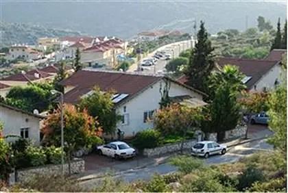 Karnei Shomron, Samaria