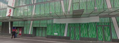"""Кремлевский """"Auchan"""". Скрин с сервиса Googlemap"""