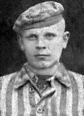 Узник Освенцима Роман Продиус заменил Ларисе отца