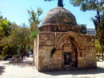 Гробница эмира Цфата Кубака