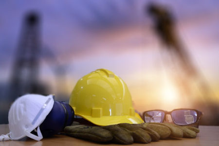 Safety Measures At Construction Sites Industrial Safety Magazine Safety Tips