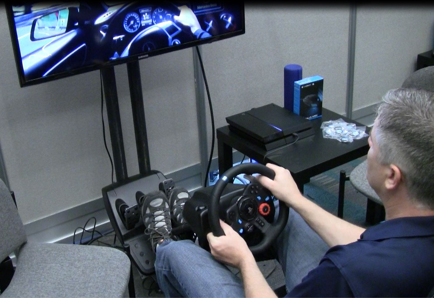 Logitech G29 And G920 First Impressions Inside Sim Racing