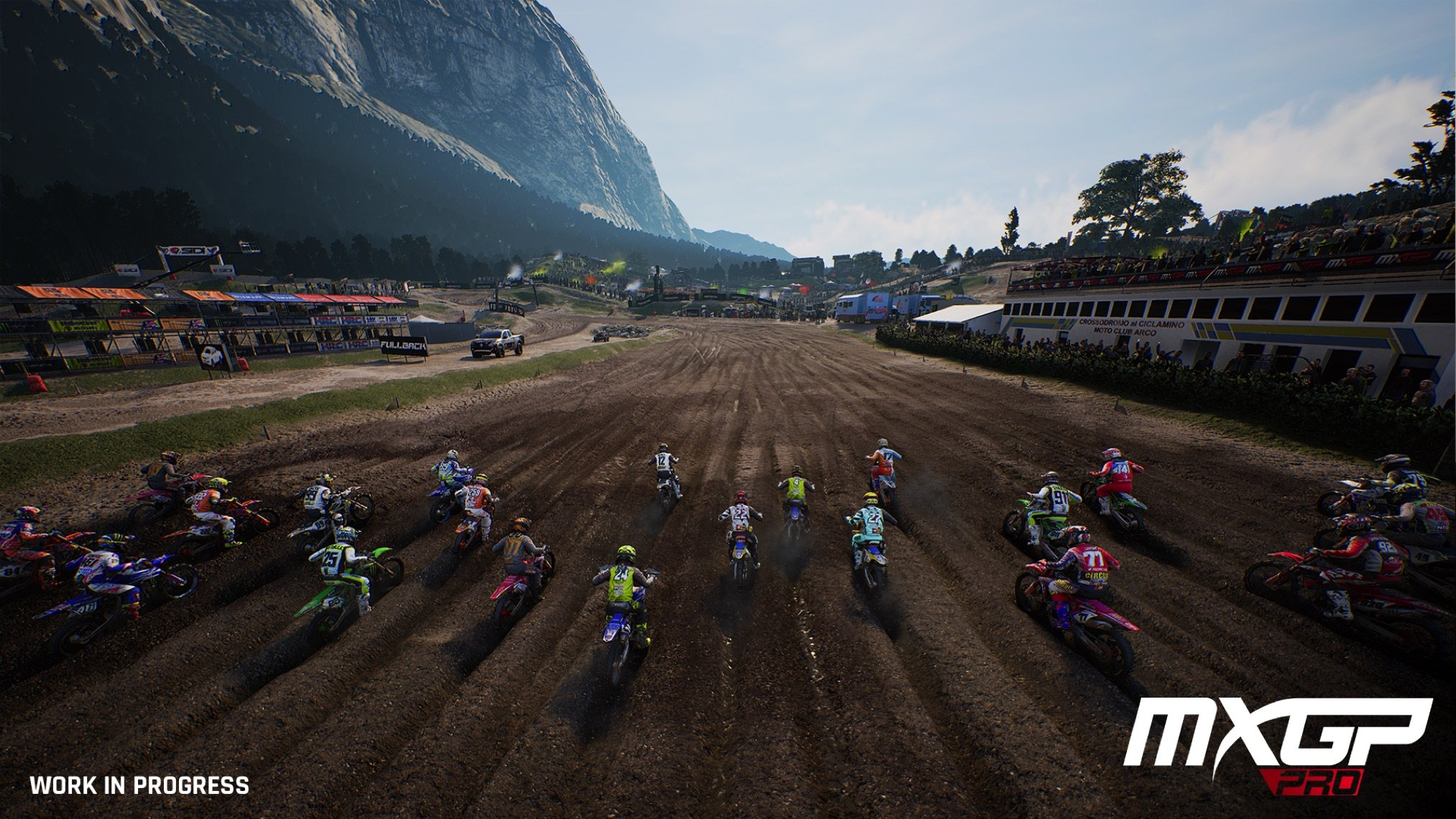 MXGP PRO Announced Coming June This Year Inside Sim Racing
