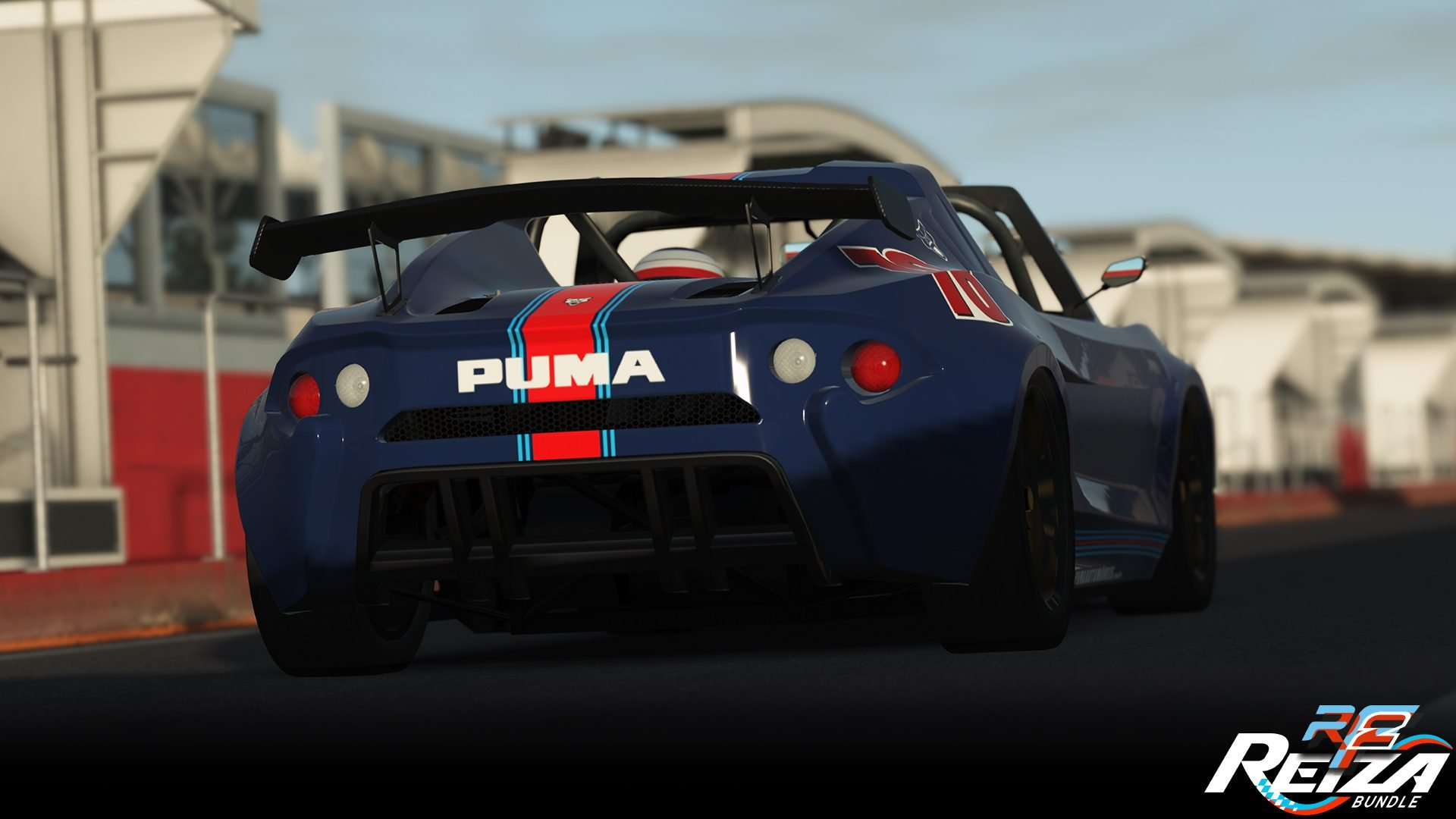 rFactor 2 – Virginia International Raceway and Imola About to Arrive