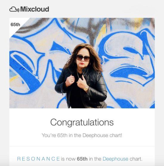 Mixcloud 65th