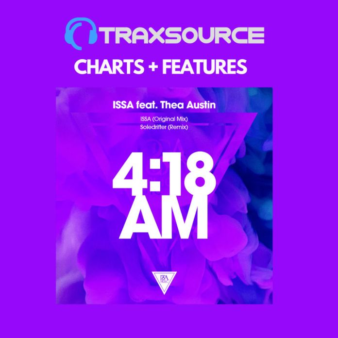 CHARTS + FEATURES