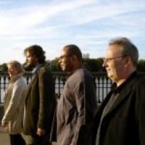 Meinrad Iten Quartet