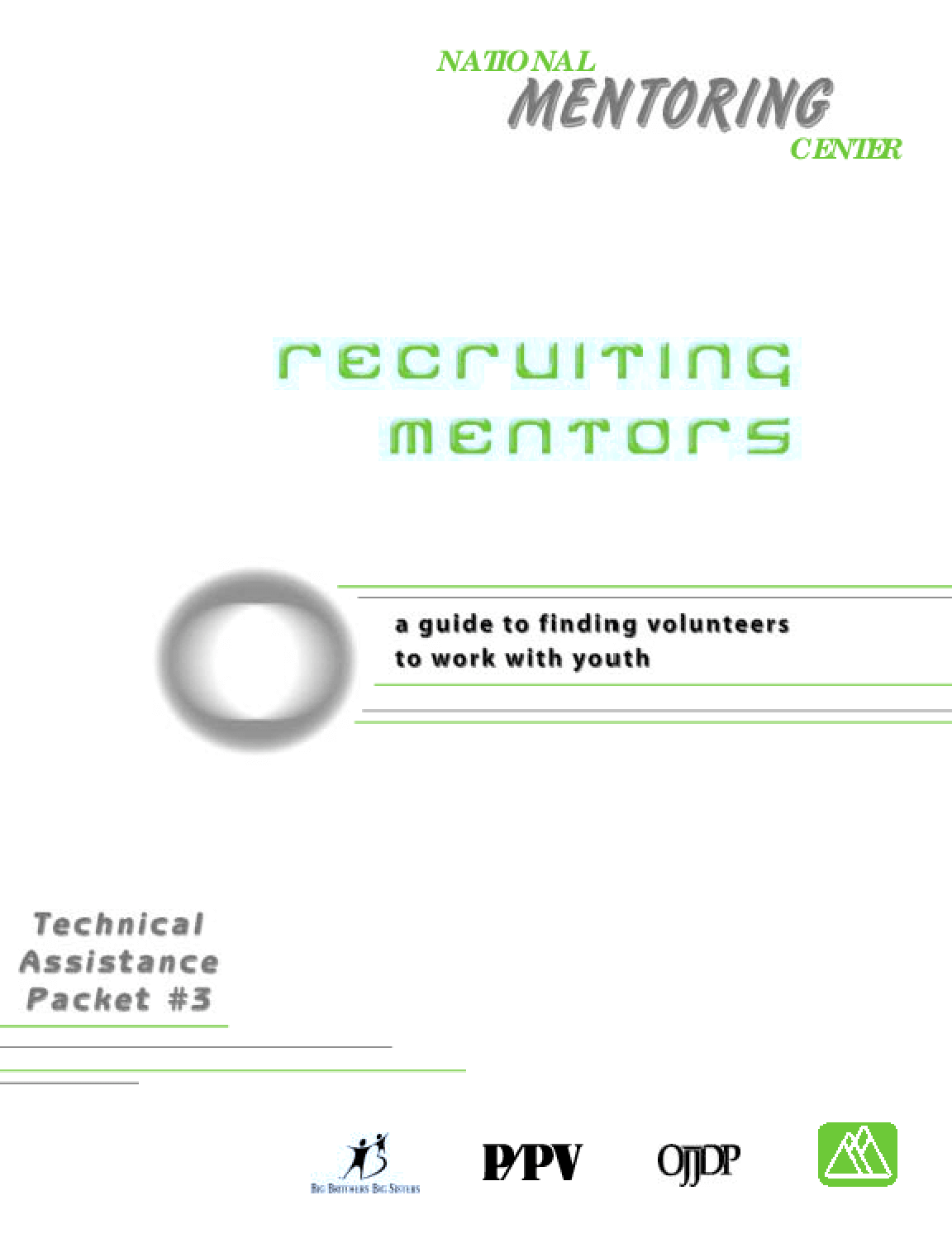 Recruiting Mentors A Guide To Finding Volunteers