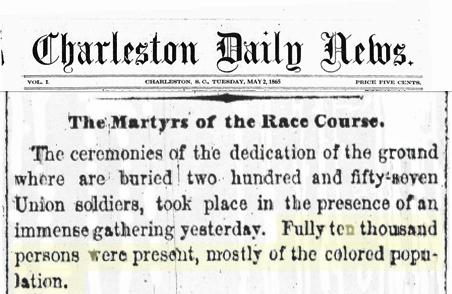 Charleston Daily News