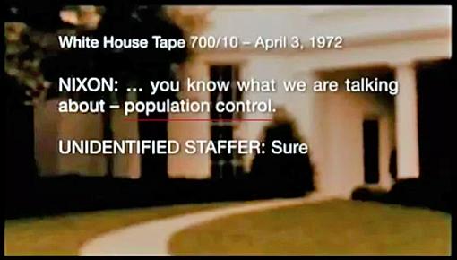 Republican President Richard Nixon White House Tapes - Part 3