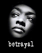 Betrayed Black Woman