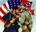 Civil War Soliders